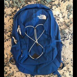 NWOT northface jester laptop backpack